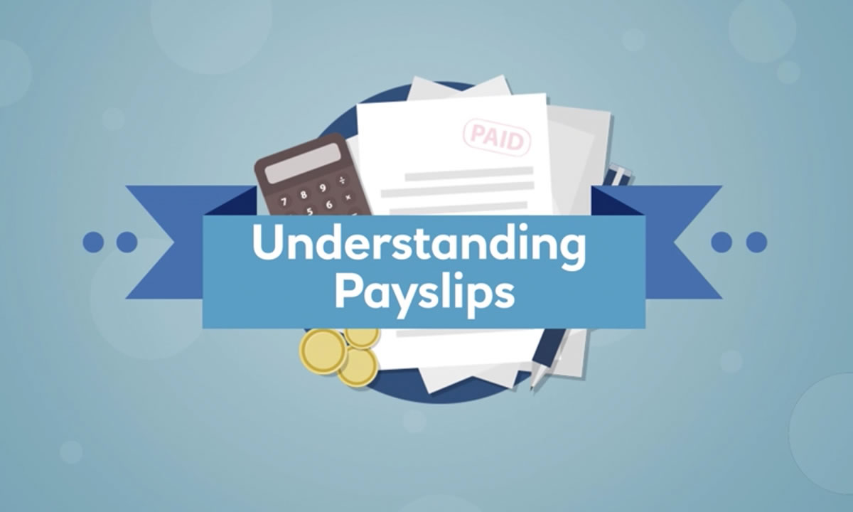 Video for How do I understand payslips and deductions?