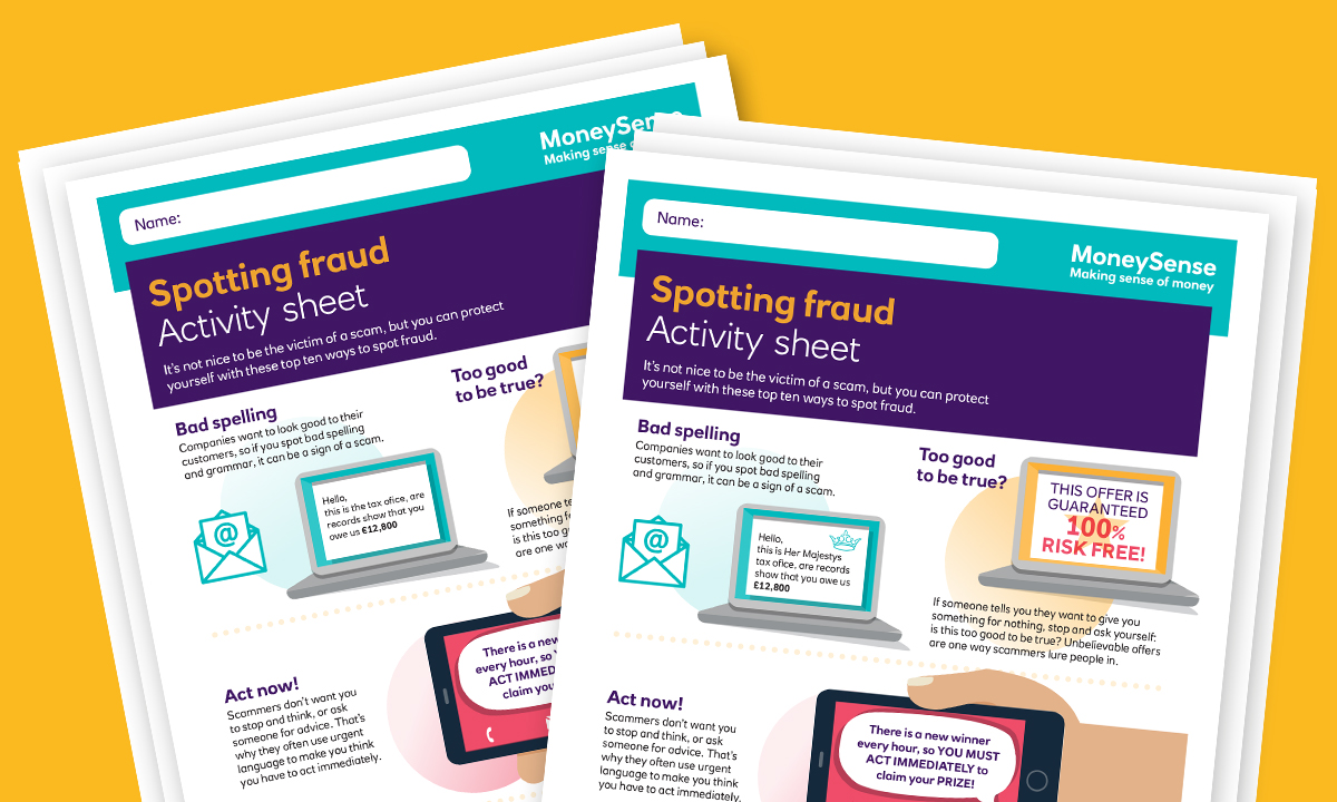 Spotting Fraud Index